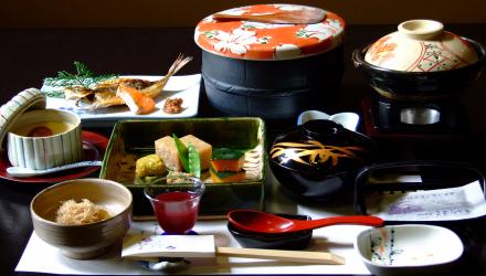 Japan's cuisine