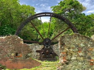 Barbados_Sugarcane_Factory_Mill_Ruin_16_9