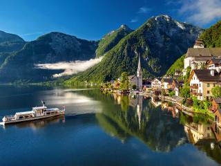 Österreich_Hallstatt_Lake_16_9_(c)_Shutterstock