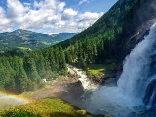Österreich_Krimml_Waterfalls_16_9_(c)_Shutterstock