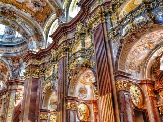 Österreich_Melk_Church_16_9