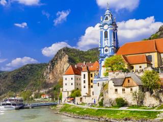 Österreich_Wachau_Dürnstein_Donau_16_9