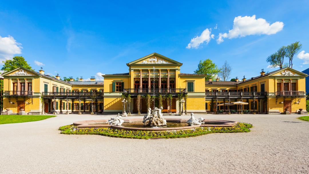 Österreich_BadIschl_Kaiservilla_16_9_c_Shutterstock